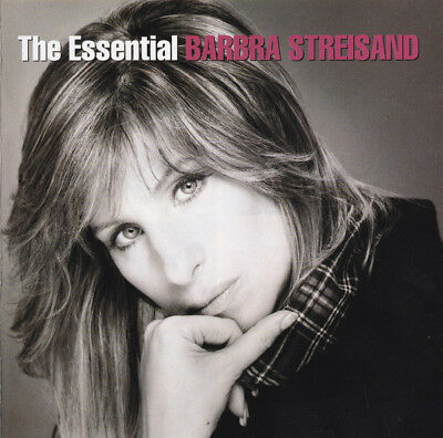 Barbra Streisand - The Essential - 2Cd New Sealed 2002