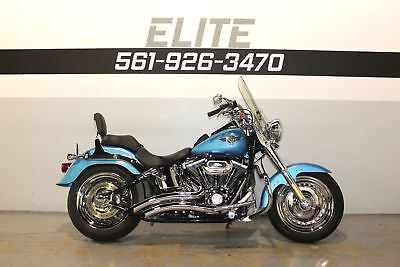 2011 Harley-Davidson Fat Boy FLSTF Fatboy  2011 Harley Davidson Fat Boy FLSTF Fatboy! Good, Bad and no Credit Financing*