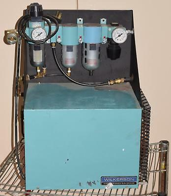 Wilkerson Compressed Air Dryer -Model A00-Ah-055