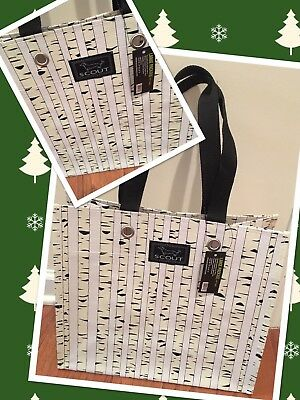 """New w/tags """"Scout"""" Large Packing Tote Bag"""