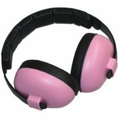 Sale Baby BanzZ EarBanZ Infant Hearing Protection, Pink