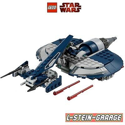 LEGO® Star Wars aus Set 75199 General Grievous Combat Speeder ohne Figuren NEU