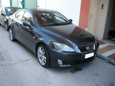 Lexus IS 220d 2006