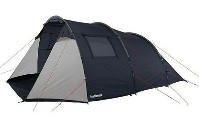 Halfords 6 Man Family Tunnel Tent  sc 1 st  PicClick UK & HALFORDS 6 Man Family Tunnel Tent - £99.99 | PicClick UK
