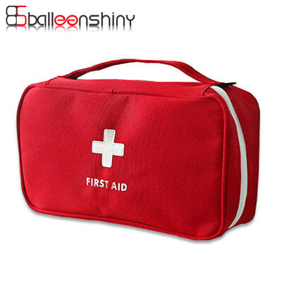 Portable First Aid Emergency Medical Kit Survival Bag (for bag only,no contents)