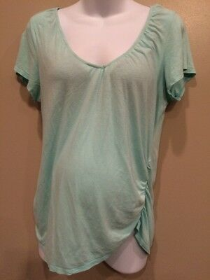 Motherhood Nursing XL Maternity Top