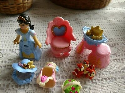 Fisher Price imaginext Precious Places Princess with Accessories