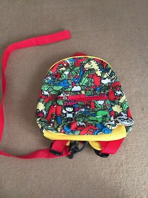 Toddlers Bag With Handle