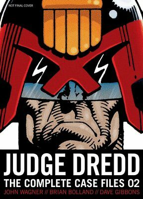 Judge Dredd -The Complete Case Files v01-v30+Xtras Digital Collection DVD 2000AD