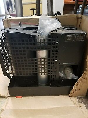 New Hunter Small Space Heater for Military Tent & NEW surplus Hunter H45 heater multi fuel tent stove - $145.00 ...