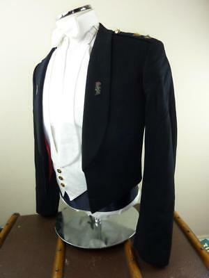 British Army Officer's REME Lt.Colonel's Mess Dress Jacket by Hawkes & Co