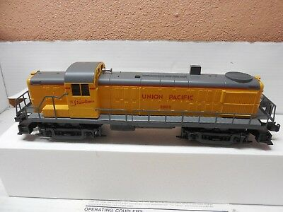 O SCALE  Lionel 6-18805 Union Pacific RS-3 Diesel Locomotive