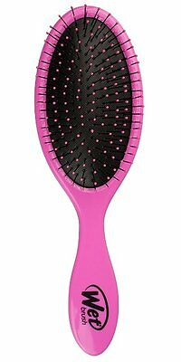 The Wet Brush 1 Count Pro Select The Original Detangler Punchy Pink