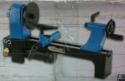 "Mastercraft 055-4504-8 Mini Wood Lathe, 12"" $250 - READ"