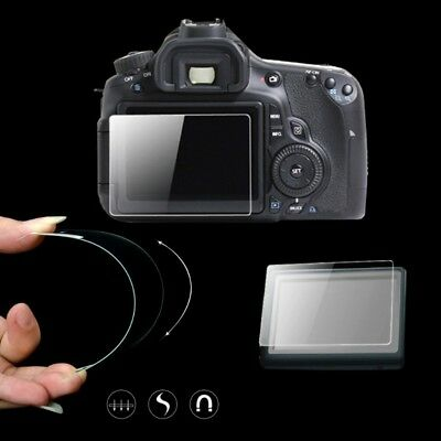 Camera Tempered Glass LCD Screen Protector Guard Cover Film For Sony NEX7R NEX5R