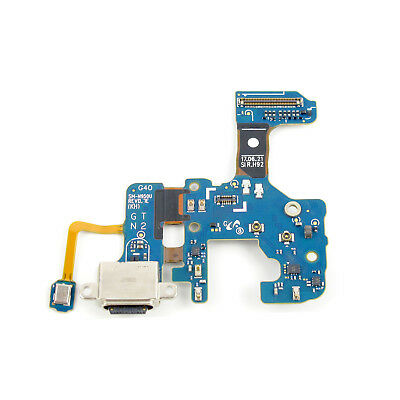 New USB Connector Charging Port Dock Flex Cable For Samsung Galaxy Note 8 N950U