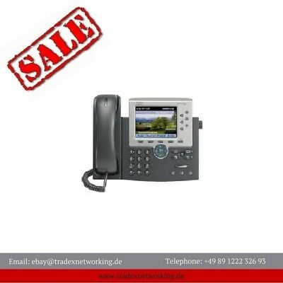 Cisco IP Phone 7971