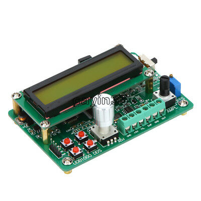 5MHz DDS Function Signal Generator Module Sine/Triangle/Square Wave TTL Output K