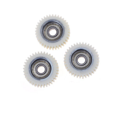3pcs Lot Diameter:38mm 36Teeths- Thickness:12mm Electric vehicle nylon gear 0H