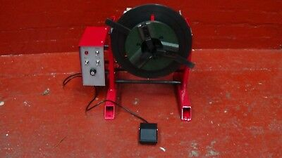 50 Kgs Welding Positioner. UK Seller. UK Stock. Price includes VAT