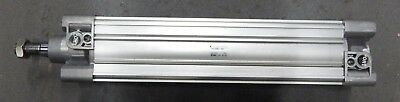 SMC 80mm Bore 320mm Stroke Double Acting Pneumatic Cylinder CP96SDB80-320