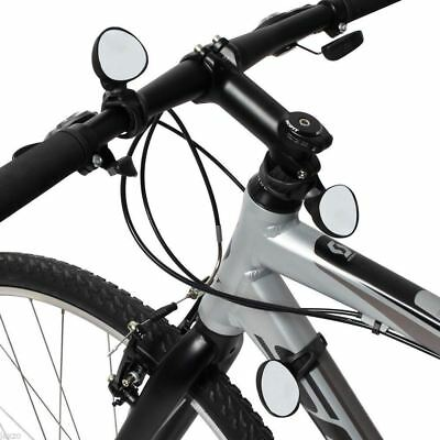 Zefal Spy Universal Mount Mirror Bicycle Frame Fork Mount Handlebar Fit