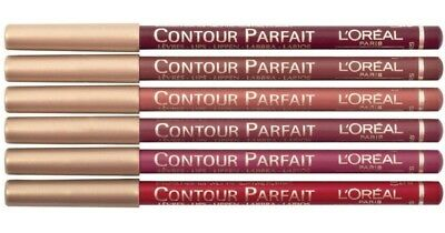 Loreal Contour Parfait Long Lasting, Comfort, High Precision Pencil Lip Liner
