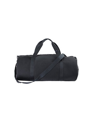 Ideology Womens Convertible Duffle Bag - BLACK