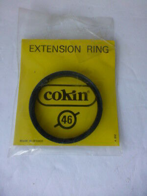 cokin lens extension ring 46mm