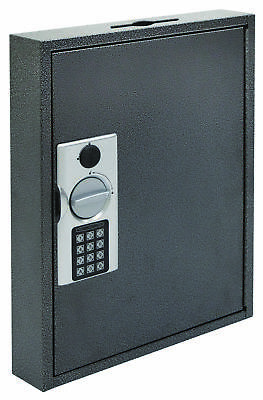 60 Key Cabinet with electronic lock  1 EA