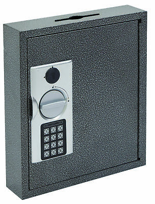 30 Key Cabinet with electronic lock  1 EA