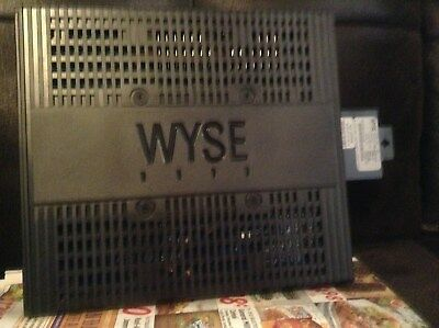 DELL Computer WYSE model ZX0