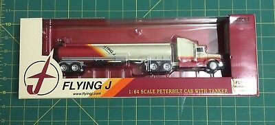 Flying J, Truck  Ertl Collectibles  Die-Cast
