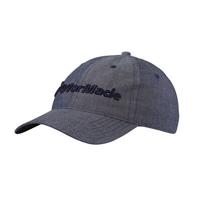 0cbfa7df018 Taylormade Golf Tradition Lite Heather Hat Mens Cap New 2018 - Pick Color!