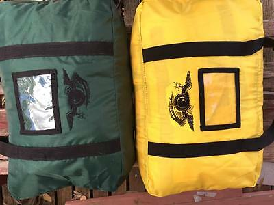 Skydiving Canopy Bags