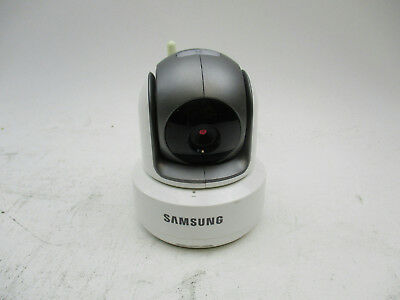 Samsung WIreless HD Add On Camera for Baby Monitor SEP-1003RWN White