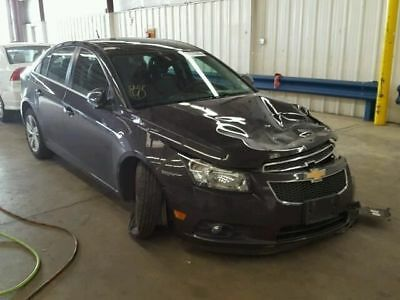 Audio Equipment Radio Receiver With Mylink UP9 Opt Uhq Fits 14 CRUZE 319790