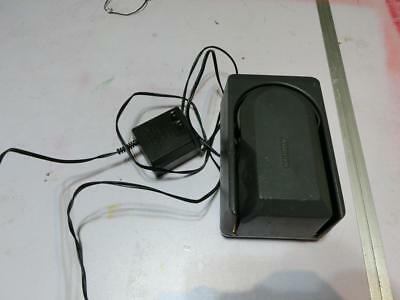 MagTek Mini MICR Check Reader 22522003 RS232 XT/PS2 Compatible w/PWR Supply