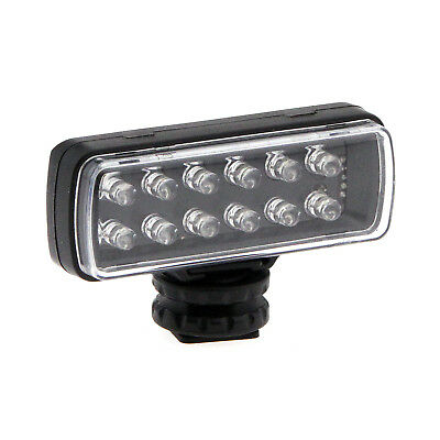 Manfrotto ML120 Pocket-12 LED Light (Open Box)