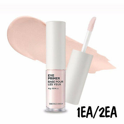 THE FACE SHOP Eye Primer 4g (1EA/2EA)