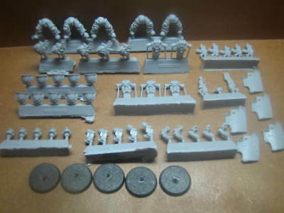 Forgeworld ++ Legion MKIII Breacher Siege Squad ++ Forge World