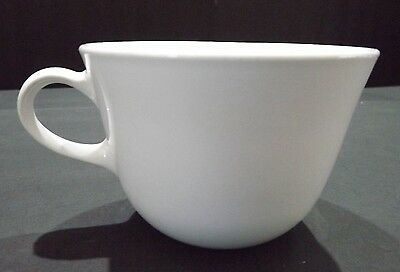 Corelle  Livingware   Winter Frost   White Round Bottom Cup,   FREE SHIppINg