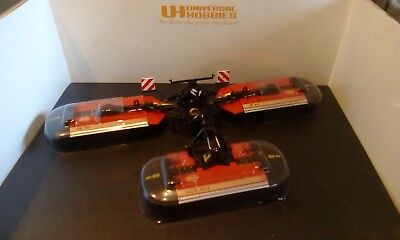 Vicon Front and Rear Mower  1:32