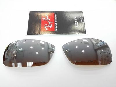 82e1383952 Lenses Rayban Rb3183 014 84 Polarized Replacement Lenses Rb 3186 3179 3196  3187