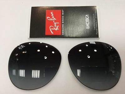 Lunettes Ray-Ban Jackie Oh Ii Rb4098 601 8G Remplacement Lentilles Lenti d30be441cf22