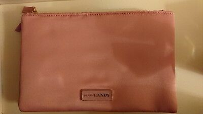 c5975e7c3c2d LIMITED EDITION PRADA Candy Makeup pouch cosmetic bag New - $25.00 ...