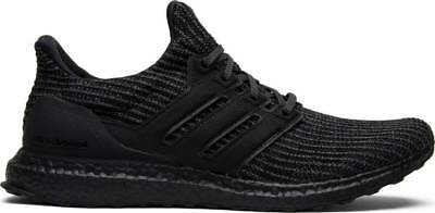 adidas ultraboost triple black nucleo bb6171 ultra impulso autentico