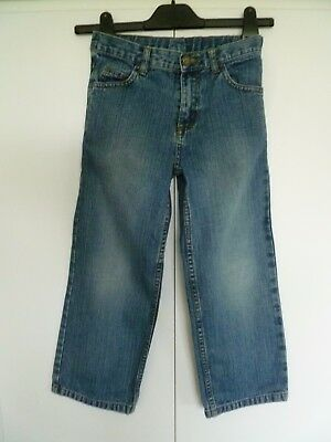 Boys Next Blue Denim Jeans Age 7 years