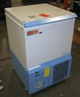 Thermo Fisher Scientific Model REVCO 5308 ULT350-10-A Chest Freezer
