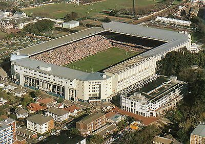 Postcard NEWLANDS RUGBY CAPE TOWN